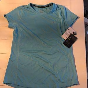Nike Dry Running Shirt